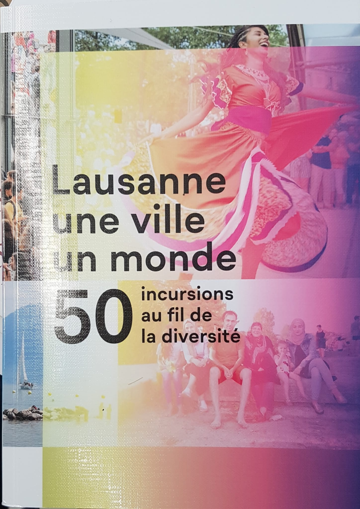 Lausanne Une Ville Un monde